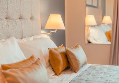 Hotel Rivage Taormina